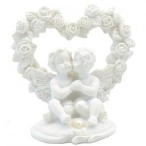 Фигурка Любовные ангелочки-2