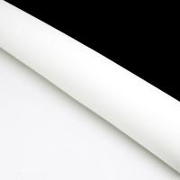 Фоамиран шелковый  белый