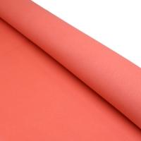 Фоамиран шелковый красный