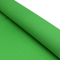 Фоамиран шелковый зеленый