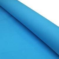 Фоамиран шелковый синий
