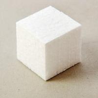 Куб пенопластовый