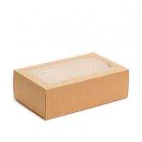 Коробка крафт ECO