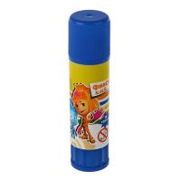 """Клeй-карандаш с дизайном ПВА """"Фиксики"""""""