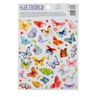 Наклейки декоративные «Бабочки»