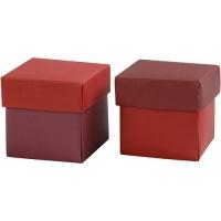 Складная коробочка