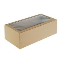 Коробка крафт