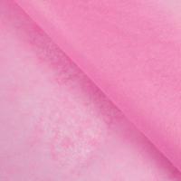 Бумага упаковочная тишью, розовый