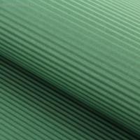 Бумага гофрированная, цвет темно-зеленый