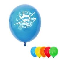"""Воздушные шары """"С днем рождения"""" Самолеты 12"""""""