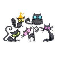 Зловещие коты