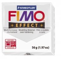 FIMO Effect Translucent полупрозрачный (в ассортименте)