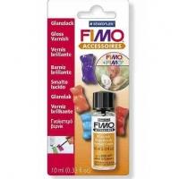 FIMO Глянцевый лак на водной основе