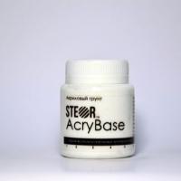 AcryBase Грунт белый