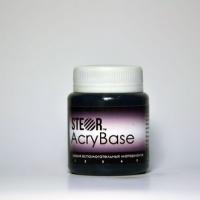 AcryBase Грунт черный