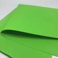 Фоамиран Светло-Зеленый