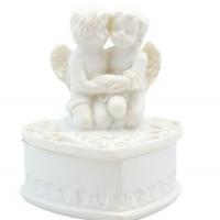 Мини-шкатулка с Ангелочками-1
