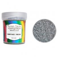 Цветной песок. Винтажное серебро
