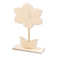 """""""Цветок"""" 01 дерево"""