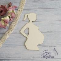 Беременная с хвостиком