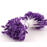 Тычинки двусторонние Фиолетовый
