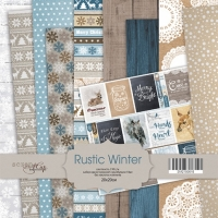 Rustic Winter 10шт