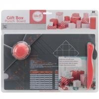 Доска для создания коробочек