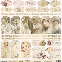 Карточки из коллекции Наша Свадьба
