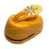 Дырокол фигурный  Цветок (8 лепестков)